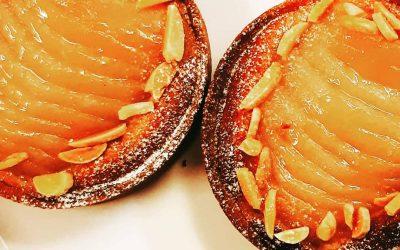 Histoire de… la tarte Bourdaloue