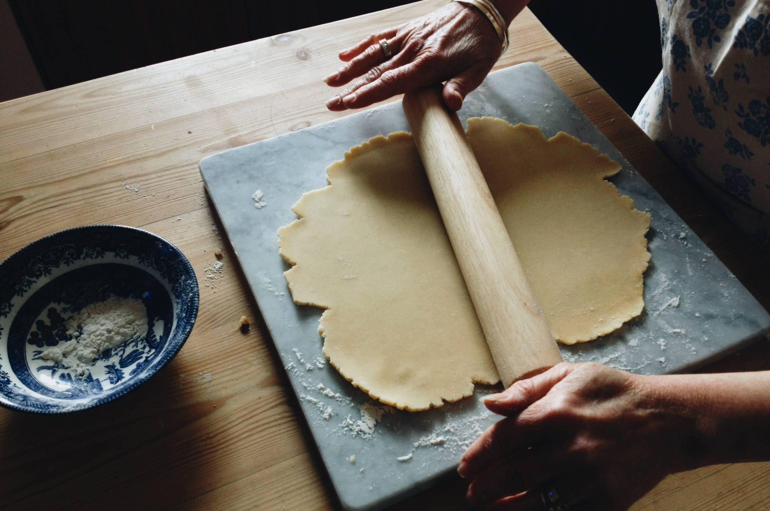 Ateliers de pâtisserie